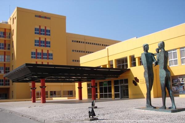 Greve no Centro Hospitalar de Leiria atinge os 100%, diz sindicato