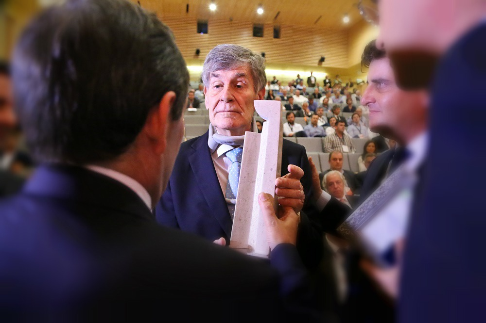 Faleceu Artur Trindade, antigo presidente da Câmara de Porto de Mós