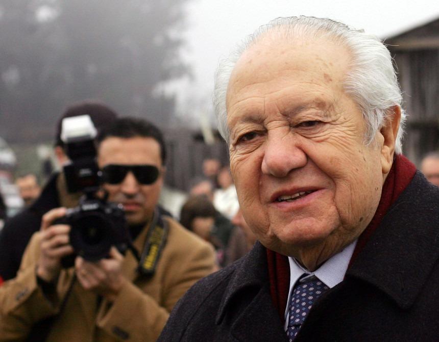 Manifestações de pesar de figuras nacionais e internacionais sobre Mário Soares