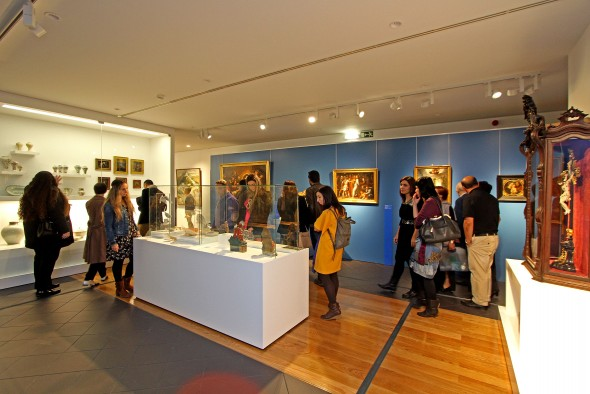 Museu de Leiria distinguido no Fórum Europeu de Museus
