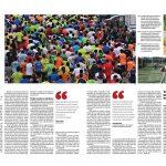 Jornalista do REGIÃO DE LEIRIA vence Prémio Ética no Desporto