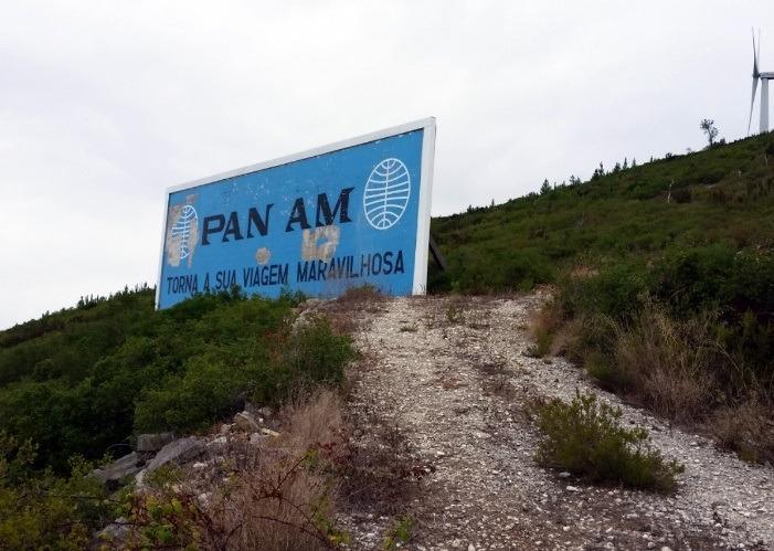 Painel de azulejo da Pan Am na Batalha vai ser classificado