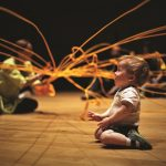 Concertos para Bebés no bOing Festival 2017