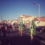 Carnaval de Verão e Festa Silenciosa na Praia do Pedrógão