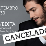 Tem bilhete para os concertos de Salvador Sobral? Saiba o que fazer