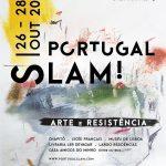 Marta Luís vai representar a poesia de Leiria no Portugal Slam