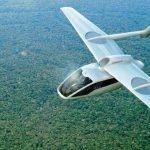 Projeto de avião inovador ganha asas na Marinha Grande