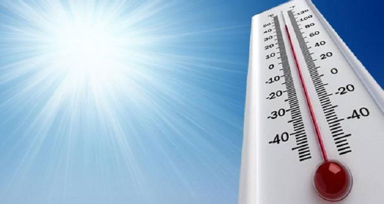 Termómetros podem chegar aos 42 graus este fim de semana na região