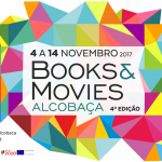 Books & Movies. Alcobaça junta livros e filmes num festival que está a crescer