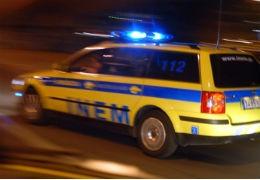 Colisão em Caldas da Rainha provoca um morto, dois feridos graves e três ligeiros