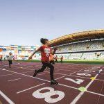 Atletismo: Uma das melhores pistas da Europa precisa de intervenção urgente