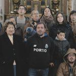 As tradições de Natal e das Janeiras de Óbidos estão no novo filme de Tiago Pereira