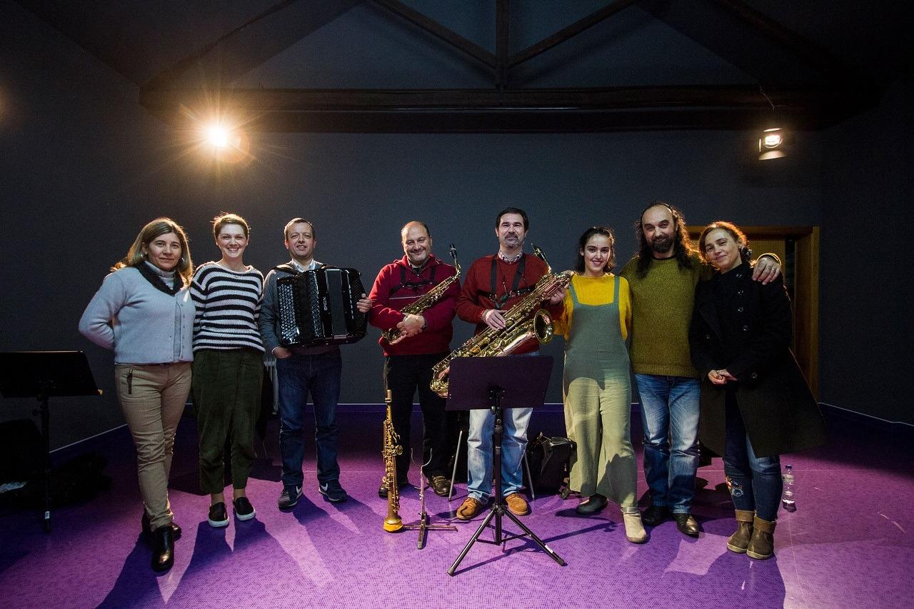 303673321b5 Concertos para Bebés inspiram três dias de festival em Leiria ...