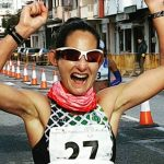 Porto de Mós embala Inês Henriques para novo recorde nacional dos 35 km marcha