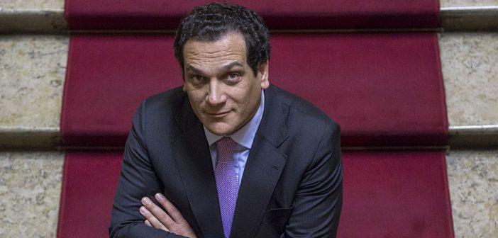 João Vasconcelos preside à Comissão Organizadora do Congresso do PS