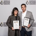WeADD ganha prémios de design na Alemanha