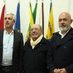 Benemérito entrega terrenos ao bombeiros e à Junta de Freguesia de Fátima