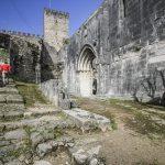 """Castelo de Leiria. O que vai mudar na """"joia da coroa"""" da cidade"""