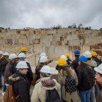 Sector da pedra natural precisa de trabalhadores e quer apostar na inovação