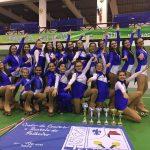 CCR Telheiro conquista Taça Show da APLeiria