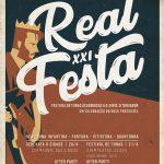 Tunas abraçam o rock na 21ª edição da Real FesTA