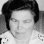 Maria Pedrosa