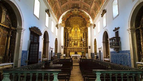 """""""Polifonias"""" leva música aos mosteiros de Coz e Alcobaça"""