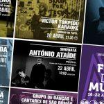 Programa da Festa dos Museus de Leiria 2018