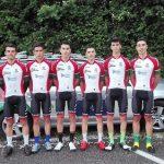 Ciclista de Alcobaça integra seleção de juniores em prova na Suíça