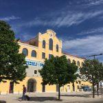 """Edifício Moagem abre portas para debater a """"Reabilitação Urbana"""""""