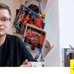 Ativista transgénero finlandês fala em Leiria da sua luta pela identidade de género