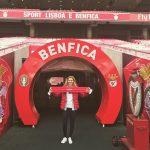Jogadora de Pedrógão Grande vai jogar no Benfica