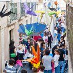 A Porta. O festival que condensa entre dois fins de semana o sonho de um ano inteiro