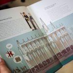 Livro convida a (re)descobrir o Mosteiro da Batalha a partir de 40 curiosidades