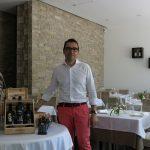 Gastronomia de França e Itália para saborear em Leiria
