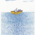 Água Viva/Terra Viva mostra cartoons de todo o mundo em Leiria