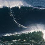 António Costa está em Nova Iorque com recordistas das ondas gigantes da Nazaré