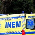 Homem atingido na cabeça por um pinheiro morre em Pombal