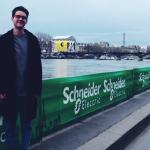 Eduardo Lopes: Estudar a Europa a partir de Paris