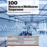 REGIÃO DE LEIRIA publica revista 100 Maiores e melhores empresas