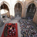 Festival ZêzereArts leva às Capelas Imperfeitas três concertos com entrada grátis