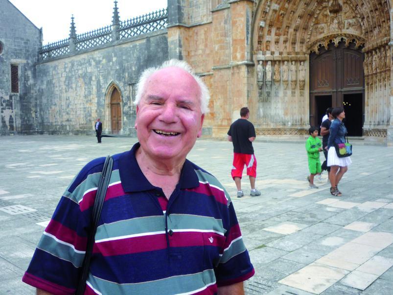 Morreu José Batista de Matos, o rosto português do Museu da Imigração em França (atualizada)