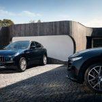 Maserati promove novo modelo e vem à Caranguejeira filmar