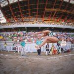 Campeonato de Portugal convida público para acompanhar provas na pista do estádio de Leiria