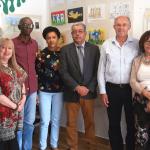 Friendly Talents anuncia Angola como país convidado da próxima bienal de artes plásticas