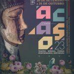 23º festival Acaso chega em versão dita, aumentada e arrojada