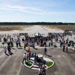 Base Aérea de Monte Real abre portas ao público no domingo com atividades para todos