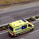Pelo menos seis pessoas morreram esta manhã em acidente no IC8, em Pombal (em atualização)