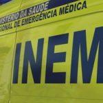 Um morto e dois feridos em colisão no concelho de Alcobaça