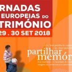 Reviver memórias nas Jornadas Europeias do Património